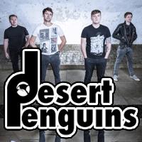27 Nov to 27 Nov -            Desert Penguins