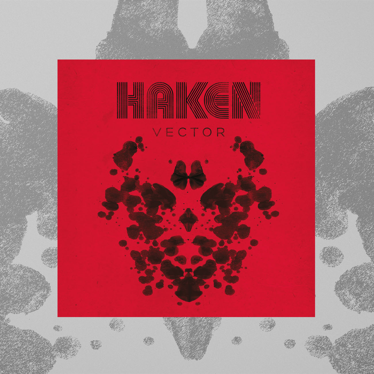Haken - 'Vector' Ltd. 2CD Mediabook - Haken