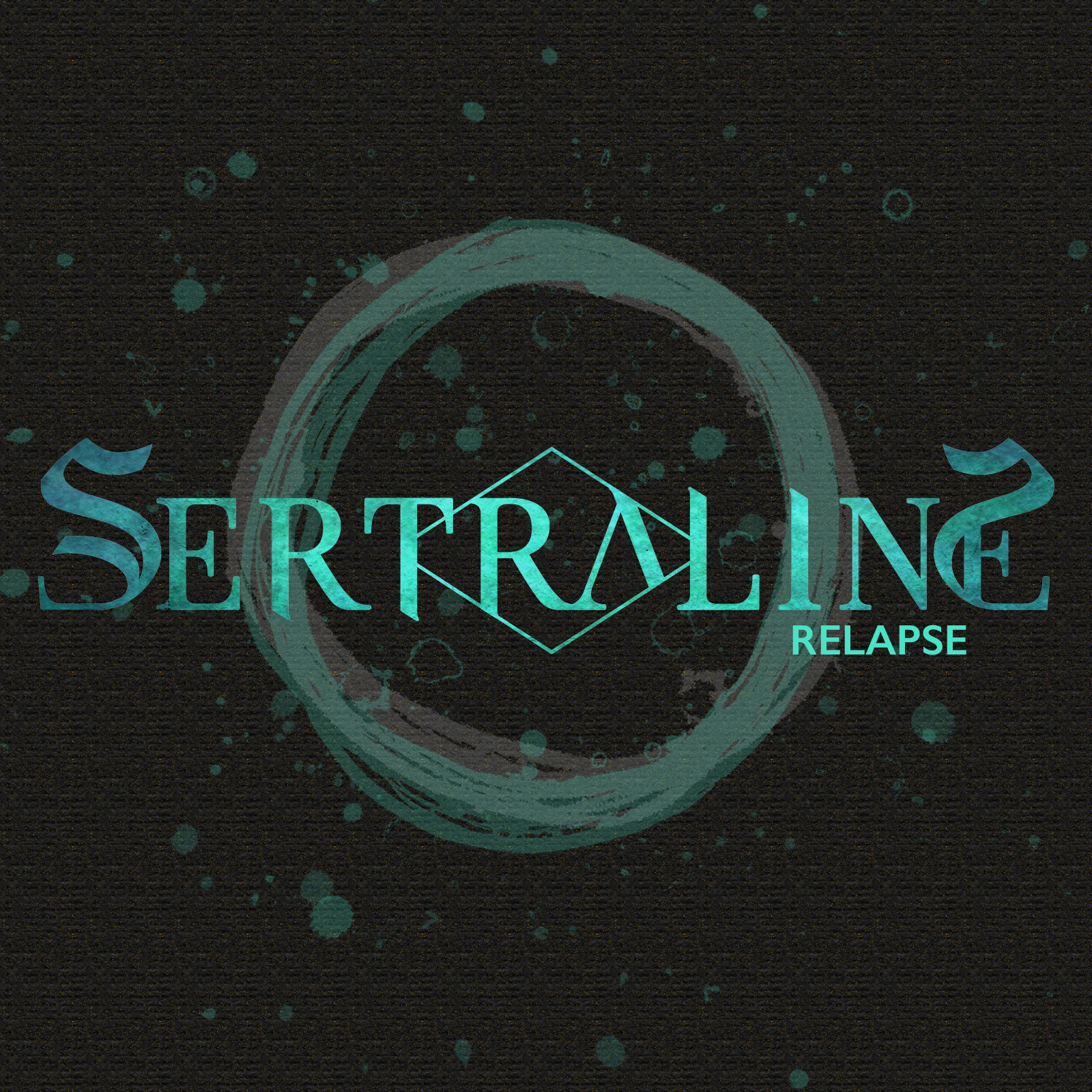 'Relapse' - Sertraline