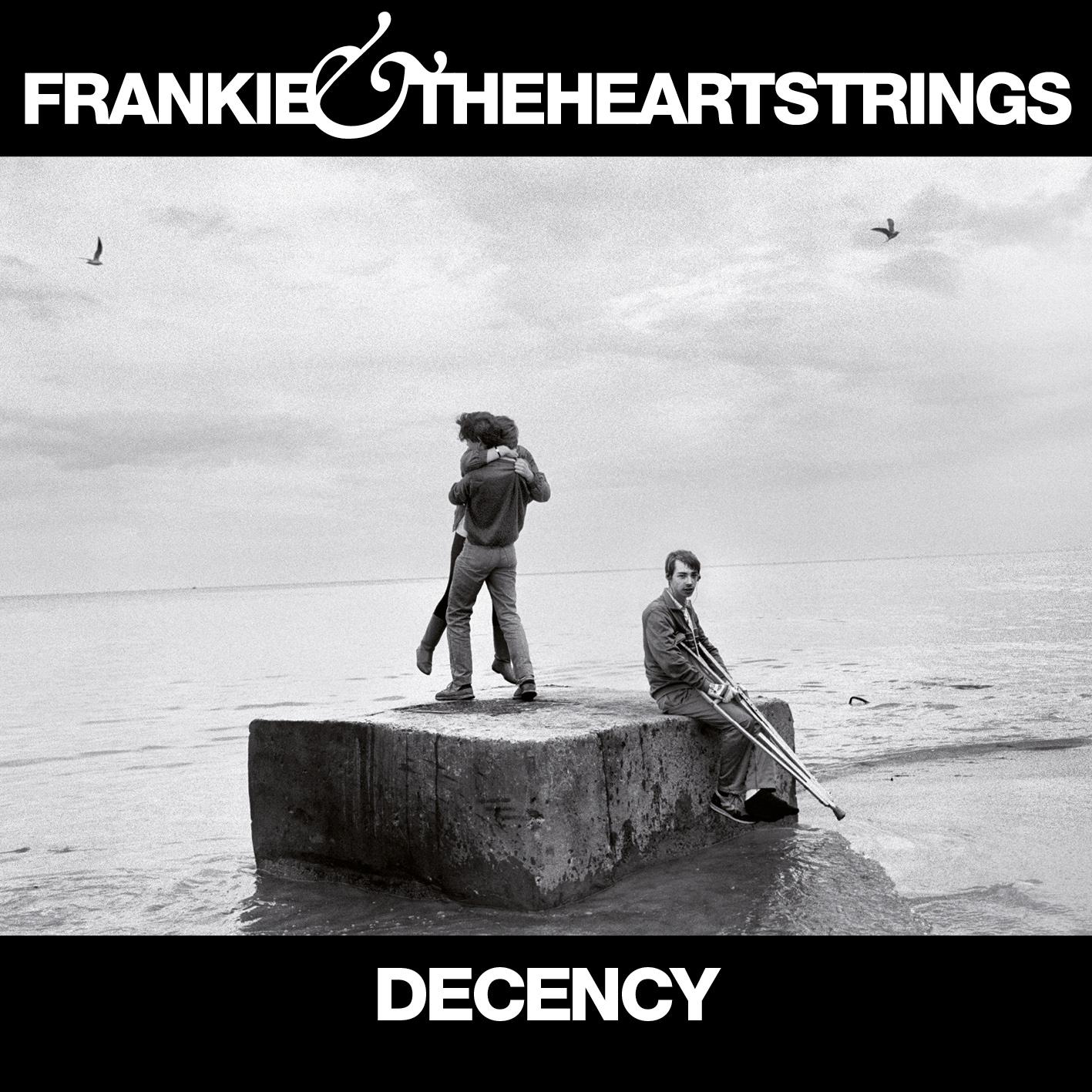 Decency LP - Frankie & The Heartstrings