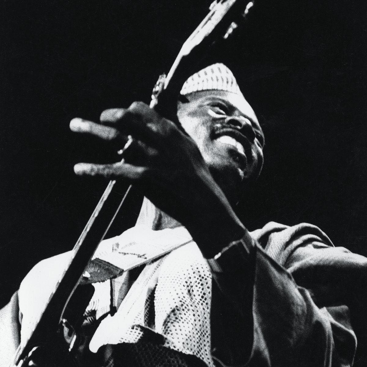 Ali Farka Touré - The Source (CD) - World Circuit Records