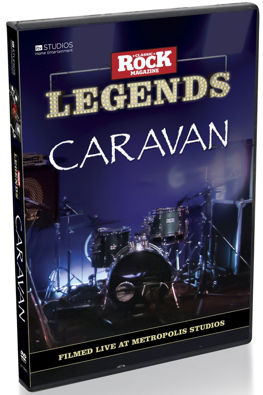 Legends: Caravan - Metropolis Labels
