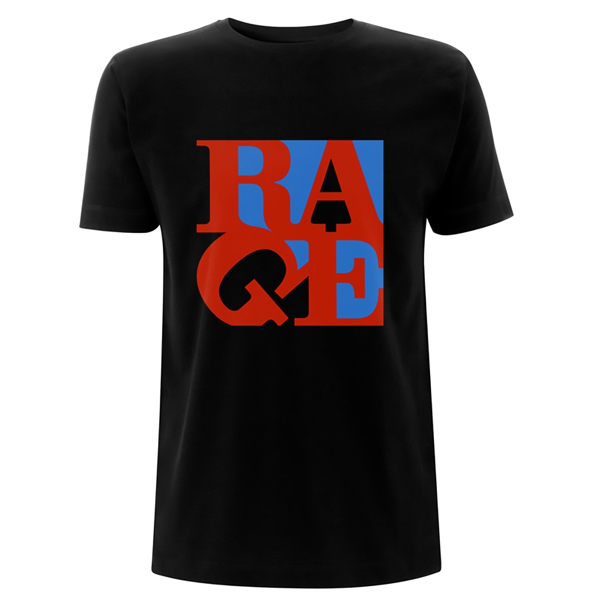 Renegades Cover – Tee - Rage Against the Machine