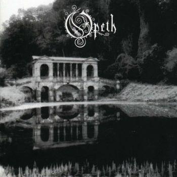 Opeth -  Morningrise Grey Vinyl - Opeth