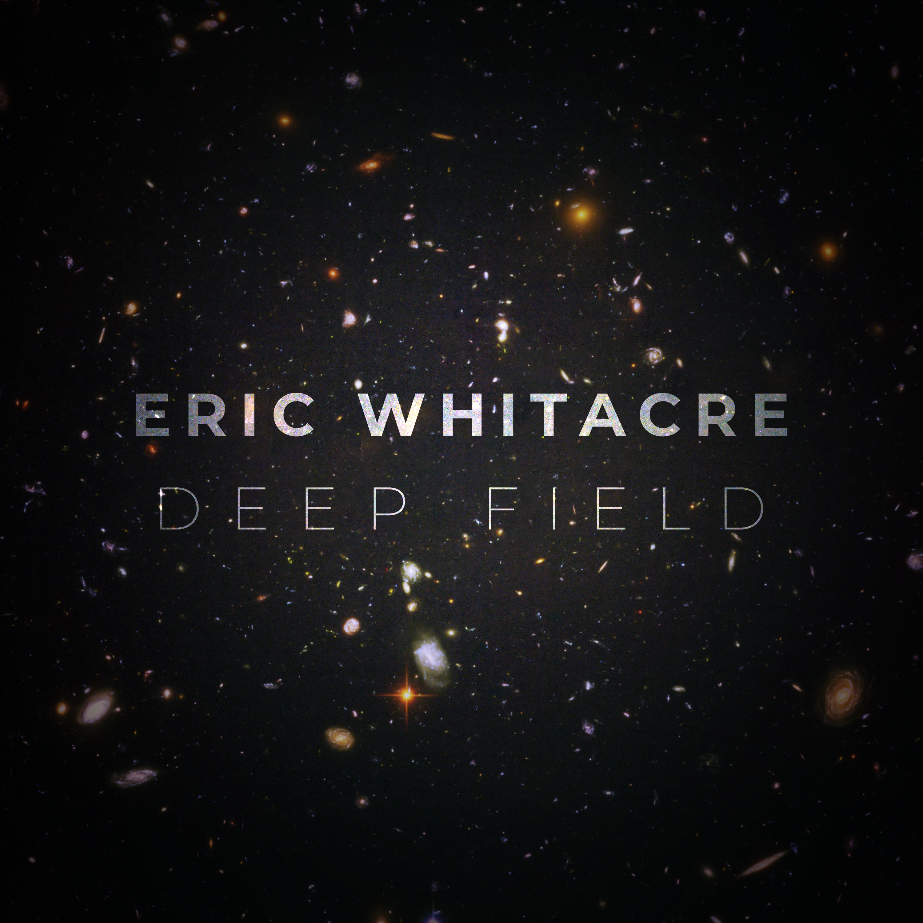 Deep Field (HQ Download) - Eric Whitacre