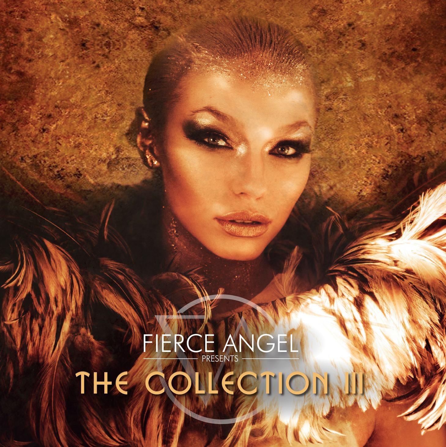 The Collection Vol III 2CD - Fierce Angel