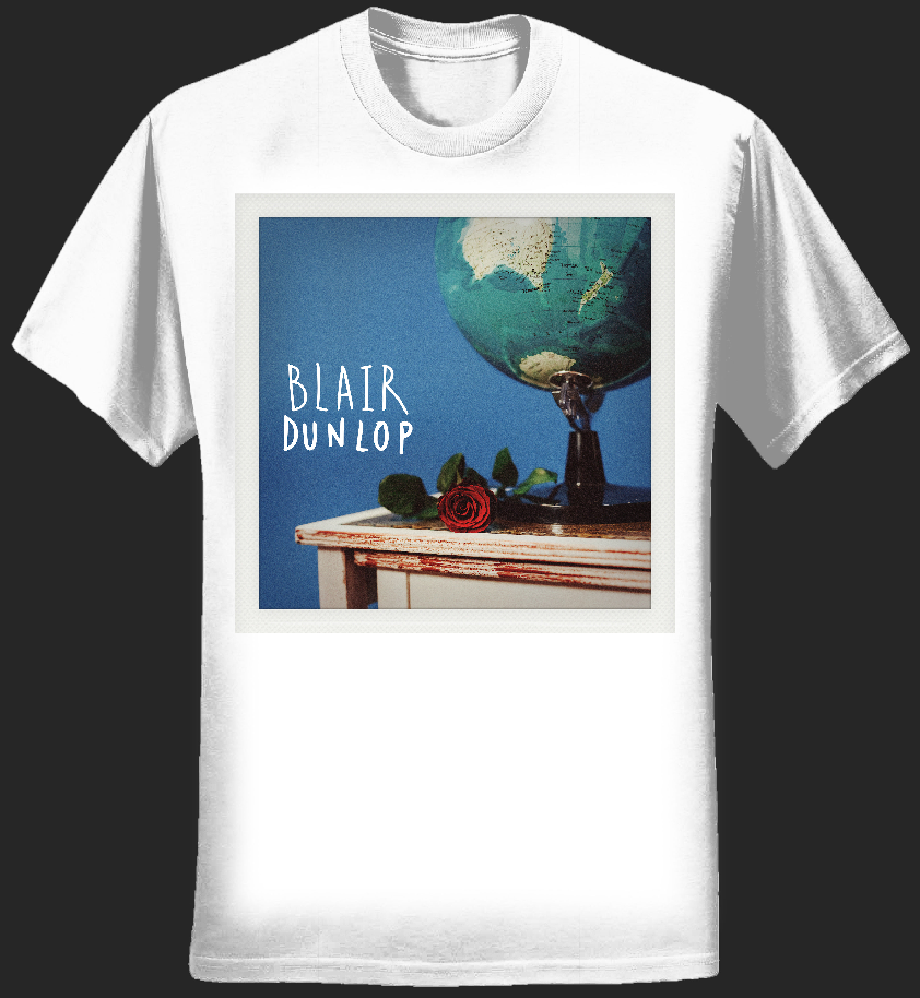 Spices from the East T-Shirt - Blair Dunlop