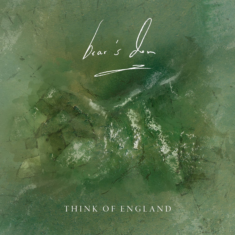 "Think Of England 10"" Vinyl with Digital Download - Bear's Den"